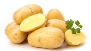 Recette de Gratin de pommes de terre au thym
