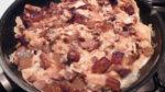 Omelette de Chanterelles et rosés