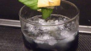 Recette de Cocktail Caipiviola