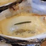 Photo huitres chaude cidre 16