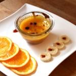 Verrine de citron Terminer