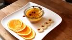 Verrine de citron cuite