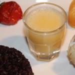 Beurre-citronné-Terminer