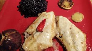 Recette de Filet de Dorade au piment et citron vert