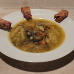 Soupe-Italienne Terminer