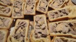 Mini pâté en croute au foie gras