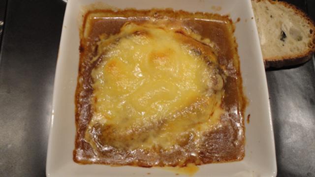 Soupe-aux-oignons Terminer