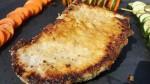Escalope de veau à la Milanaise