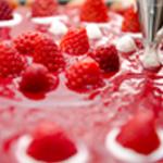 Charlotte-aux-fraises-Belle couleur