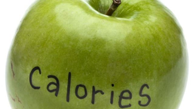 Les calories