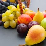 Les fruits