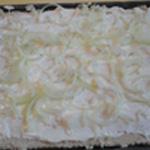 Pizza-au-saumon-Oignon-et crème