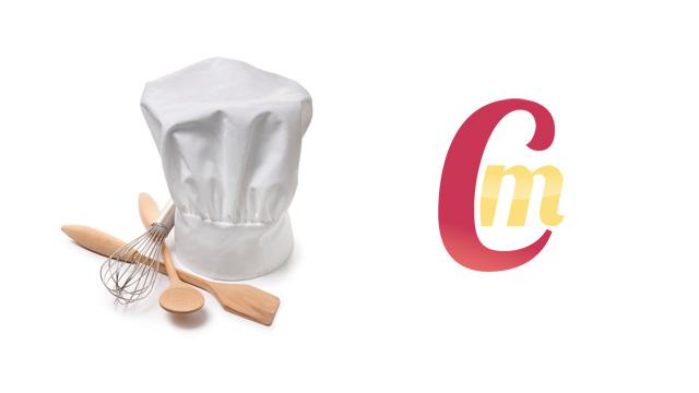 Bannière cours de cuisine en ligne