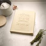 livre de cuisine mangeable : real cook book