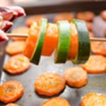 Brochette-de-legumes-Brochettes cuites