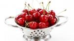 Beignets de cerises