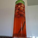 Liqueur-de-fraises-3 Jours