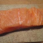 Oeuf-cocotte-au-saumon-Couper en longueur