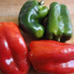 Poivron-au-barbecue-Les poivrons