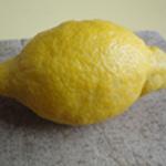 Salade-de-champignons-Citron non traité