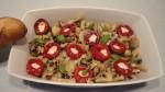 Salade de champignons