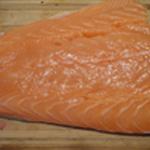Terrine-de-saumon-Le saumon