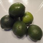 Charlotte-aux-cassis-Laver les citrons
