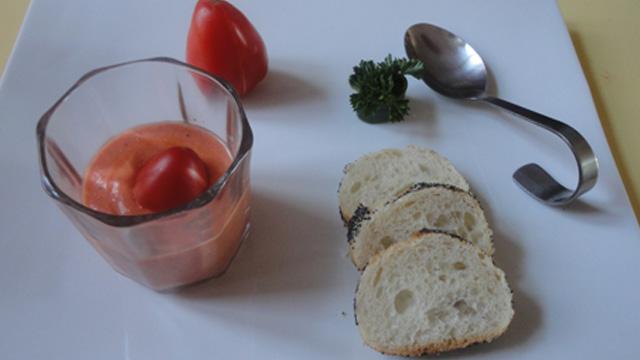 Gaspacho-à-la-tomate-Terminer