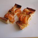 Clafoutis-aux-abricots-Assiette