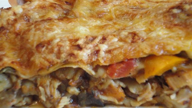 Lasagnes-de-poulet-Terminer