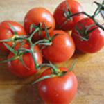 Salade-à-la-Grecque-Rincer les tomates