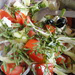 Salade-à-la-Grecque-Basilic