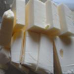 Fondant-au-chocolat-Beurre mou