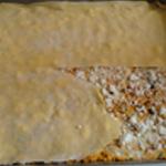 Lasagnes-légumes-Ranger de pâte