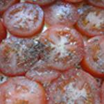 Lasagnes-légumes-Cuire les tomates