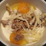 Oeuf-cocotte-champignons-Pret a cuire