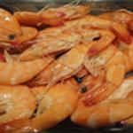 Bisque-de-langoustines-Crevettes