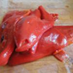 Tapenade-poivron-rouge-Poivrons rouge