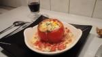 Œufs cocotte à la tomate