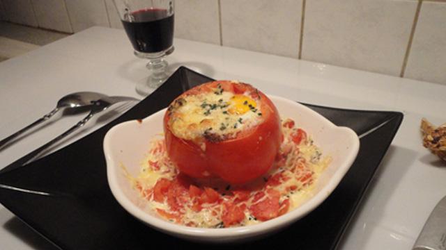 Ufs cocotte la tomate - Cuisiner avec une cocotte ...