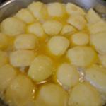 Verrine-de-pommes-Cuire les pommes