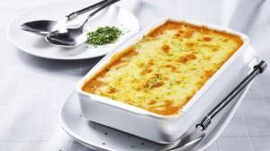 Recette de lasagnes Italienne