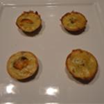 Apéritif-moules-Assiette