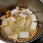 Caramel maison Le sucre ne doit pas bruler