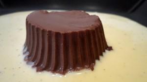 Recette de Creme au chocolat