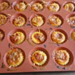 Feuilleté-poivron-rouge-Feuilletées cuits