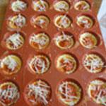 Feuilleté-poivron-rouge-Ajouter du comté