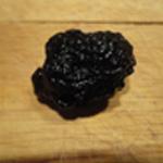Foie-gras-a-la-truffe-Une truffe