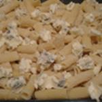 Gratin-de-pates-Repartir le fromage