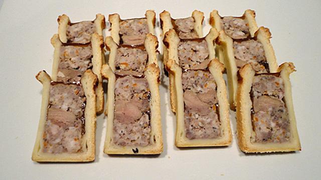 Mini-paté-en-croute-pintande Terminer